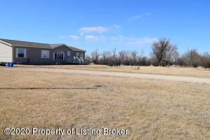 12214 51st Street SW, South Heart, ND 58655