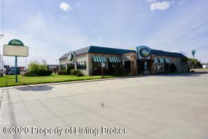 188 W Museum Drive, Dickinson, ND 58601