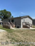 132 River Street, Gladstone, ND 58630