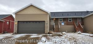 3609 10th Avenue NE, Watford City, ND 58854