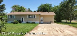 366 Mundy Avenue, Manning, ND 58642