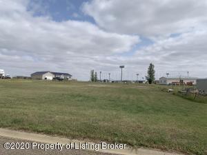 Ryan Drive Drive, Belfield, ND 58622