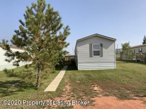 218 2nd Street SW, Belfield, ND 58622