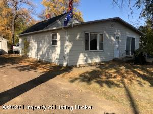 431 Manning Avenue, Manning, ND 58642