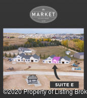 1760 Market Drive Suite E, Dickinson, ND 58601