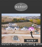 1760 Market Drive Suite F, Dickinson, ND 58601