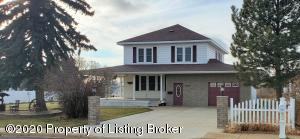 1226 1st Ave. West, New England, ND 58647
