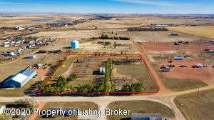 404 2nd Street SE, Belfield, ND 58622