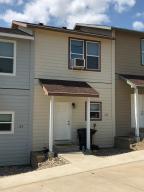 167 4th Avenue NE, Killdeer, ND 58640