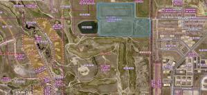 Golf Course Ponds Subdivision, Watford City, ND 58854