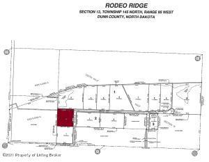 TBD (Lot 2) CC Avenue, Killdeer, ND 58640