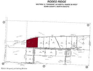 TBD (Lot 3) Rough Stock Road, Killdeer, ND 58640