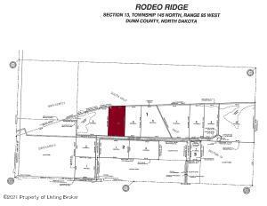 TBD (Lot 4) Rough Stock Road, Killdeer, ND 58640