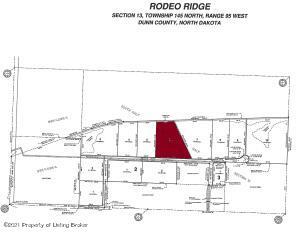 TBD (Lot 6) Rough Stock Road, Killdeer, ND 58640