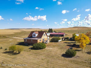 12110 46th Street SW, South Heart, ND 58655