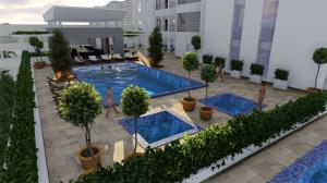 Apartamento En Ventaen San Pedro De Macoris, Juan Dolio, Republica Dominicana, DO RAH: 16-345