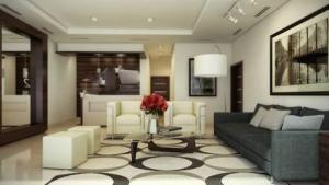 Apartamento En Ventaen Santo Domingo, Paraiso, Republica Dominicana, DO RAH: 16-431