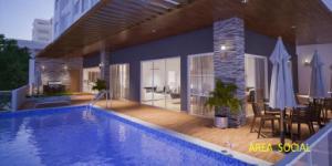 Apartamento En Ventaen Santo Domingo Dtto Nacional, Bella Vista, Republica Dominicana, DO RAH: 16-490
