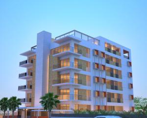 Apartamento En Ventaen Distrito Nacional, Los Cacicazgos, Republica Dominicana, DO RAH: 16-502