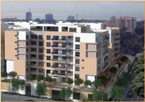 Apartamento En Ventaen Distrito Nacional, Gazcue, Republica Dominicana, DO RAH: 16-581