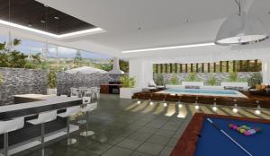 Apartamento En Ventaen Santo Domingo, Esperilla, Republica Dominicana, DO RAH: 17-60