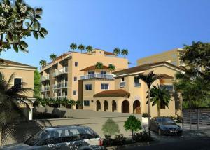 Apartamento En Ventaen Distrito Nacional, Gazcue, Republica Dominicana, DO RAH: 17-109