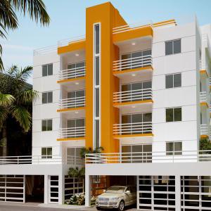 Apartamento En Ventaen Santo Domingo, Los Restauradores, Republica Dominicana, DO RAH: 17-268
