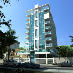Apartamento En Ventaen Distrito Nacional, La Esperilla, Republica Dominicana, DO RAH: 17-356