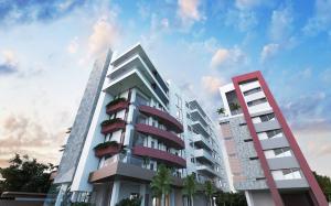 Apartamento En Ventaen Santo Domingo, Los Cacicazgos, Republica Dominicana, DO RAH: 17-722