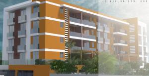 Apartamento En Ventaen Santo Domingo, El Millon, Republica Dominicana, DO RAH: 17-666