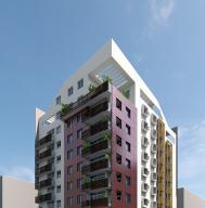 Apartamento En Ventaen Santo Domingo, Evaristo Morales, Republica Dominicana, DO RAH: 17-1212