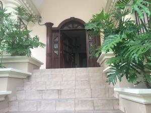 Apartamento En Alquileren Distrito Nacional, El Vergel, Republica Dominicana, DO RAH: 17-1231
