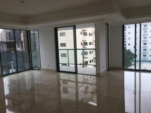 Apartamento En Alquileren Distrito Nacional, Piantini, Republica Dominicana, DO RAH: 17-1260