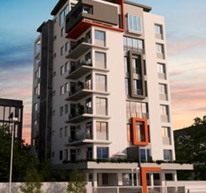 Apartamento En Ventaen Distrito Nacional, Evaristo Morales, Republica Dominicana, DO RAH: 17-1282