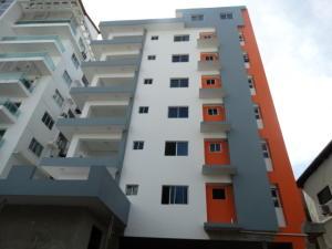 Apartamento En Ventaen Santo Domingo, Evaristo Morales, Republica Dominicana, DO RAH: 18-33