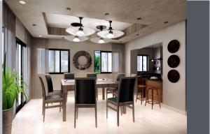 Apartamento En Ventaen Santo Domingo, Evaristo Morales, Republica Dominicana, DO RAH: 18-38