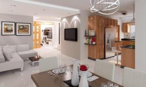 Apartamento En Ventaen Distrito Nacional, Renacimiento, Republica Dominicana, DO RAH: 18-46