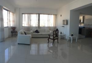 Apartamento En Alquileren Distrito Nacional, Naco, Republica Dominicana, DO RAH: 18-121