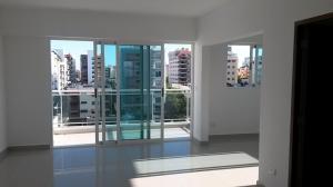 Apartamento En Alquileren Santo Domingo, Evaristo Morales, Republica Dominicana, DO RAH: 18-146