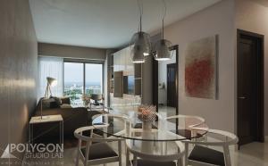 Apartamento En Ventaen Santo Domingo, La Julia, Republica Dominicana, DO RAH: 17-1046