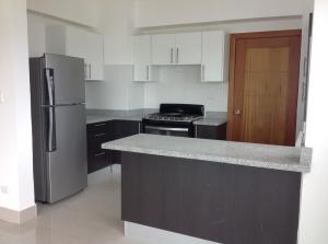 Apartamento En Ventaen Santo Domingo, Evaristo Morales, Republica Dominicana, DO RAH: 18-247