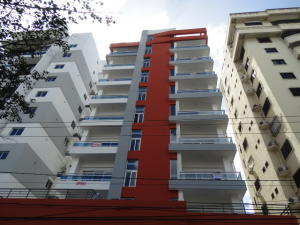 Apartamento En Ventaen Santo Domingo, Naco, Republica Dominicana, DO RAH: 18-271