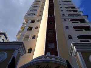 Apartamento En Alquileren Santo Domingo, Bella Vista, Republica Dominicana, DO RAH: 18-283