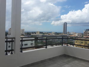 Apartamento En Ventaen Santo Domingo, Bella Vista, Republica Dominicana, DO RAH: 18-286