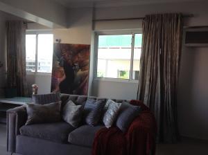 Apartamento En Ventaen Santo Domingo, Bella Vista, Republica Dominicana, DO RAH: 18-289