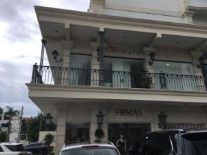 Local Comercial En Alquileren Santo Domingo, Naco, Republica Dominicana, DO RAH: 18-298