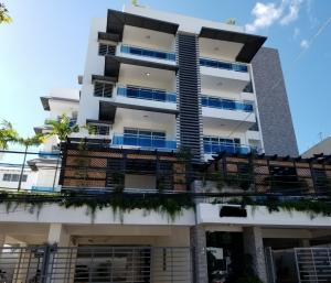 Apartamento En Ventaen Santo Domingo, El Millon, Republica Dominicana, DO RAH: 18-299