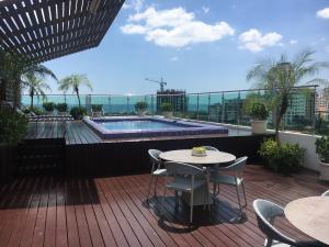 Apartamento En Ventaen Santo Domingo, Los Cacicazgos, Republica Dominicana, DO RAH: 18-324