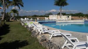 Apartamento En Alquileren Santo Domingo Este, Boca Chica, Republica Dominicana, DO RAH: 18-330