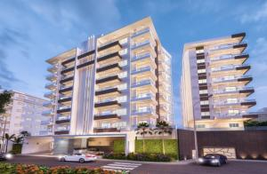 Apartamento En Ventaen Distrito Nacional, El Vergel, Republica Dominicana, DO RAH: 18-358